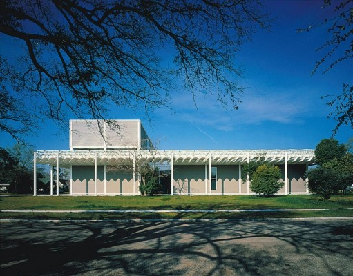 The Menil Collection Houston