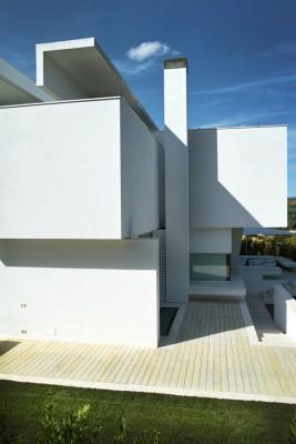 Villa N Arezzo House