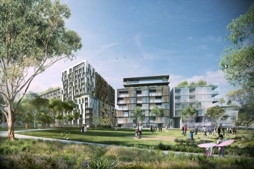 6000 Apartments in Sydney