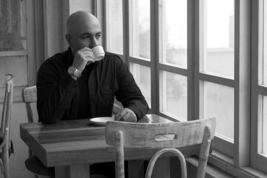 Ali Shakir, contemporary Iraqi Architect