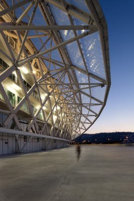 Allianz Riviera Stadium Nice