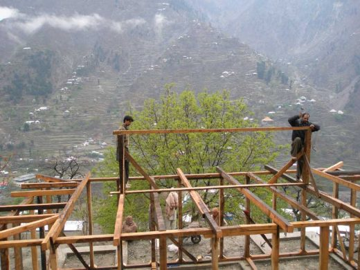 Article 25 Community engagement in construction in Pakistan