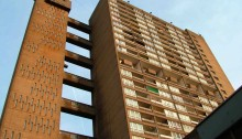 Balfron Tower London
