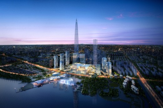 Benoy Projects Biggest Ever Win at MIPIM