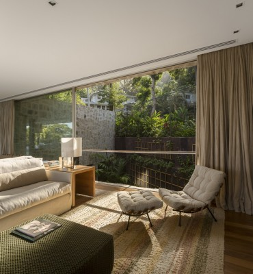 Secca home house project