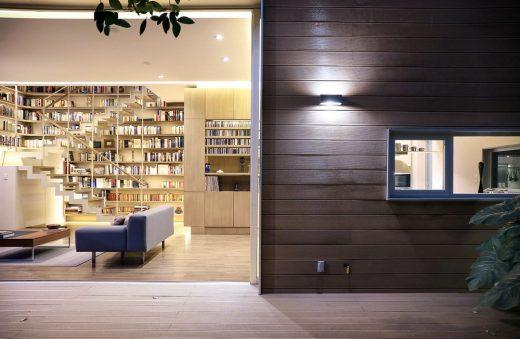 Casa Nirau by PAUL CREMOUX studio, architects