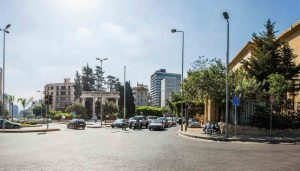 Competition for Contemporary Art Museum in Beirut