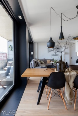 Diagonal Mar Apartment