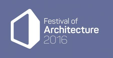 RIAS Festival of Architecture 2016