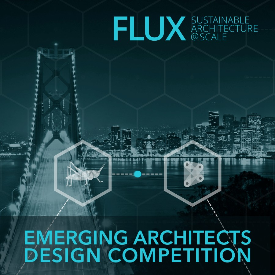 Flux Emerging Architects Design Competition E Architect