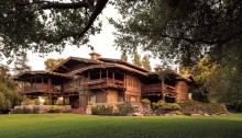 Gamble House Pasadena