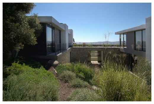 Western Cape Residence