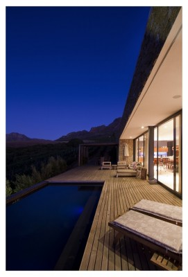 Hillside House South Africa