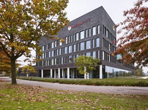 Mediahuis Offices