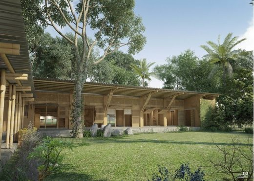 Mud House Design Competition winner