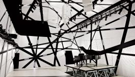 National Sawdust New York