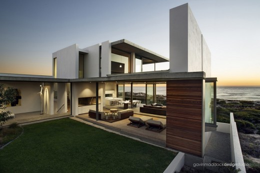 Pearl Bay Residence