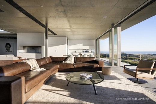 Pearl Bay Residence - South African Houses