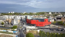 Plymouth School Of Creative Arts