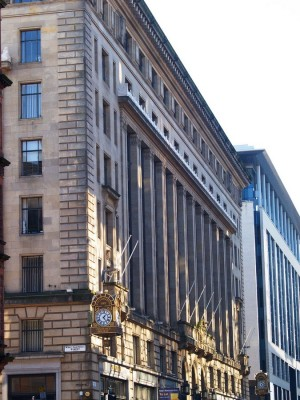 Scottish Legal Life Assurance Offices Glasgow