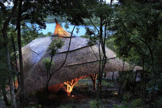 Six Senses Soneva Kiri Resort