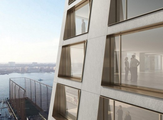 76 Eleventh Avenue New York Towers