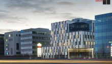 Accent Offices Roeselare in Belgium