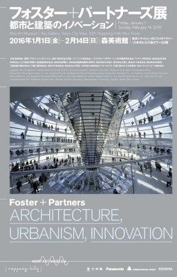 Architecture, Urbanism, Innovation Exhibition