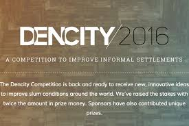 Dencity Competition 2016