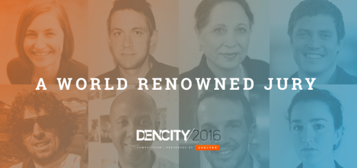 Dencity Competition 2016 Jury