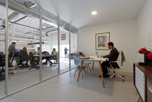 Grupo Sud Offices