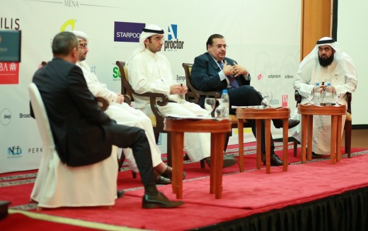 Leaders in Architecture MENA 2016
