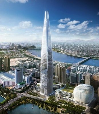 Lotte Towers