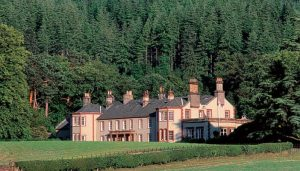 Mirehouse, Bassenthwaite Lake, Cumbria