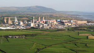 NuGen's Moorside power station in West Cumbria