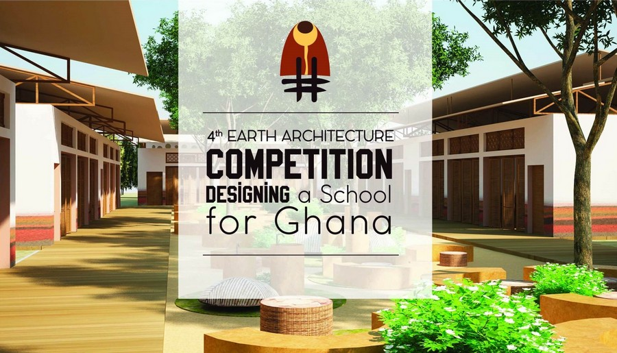 Mud house design competition in 2016 e architect for Architecture house design competitions