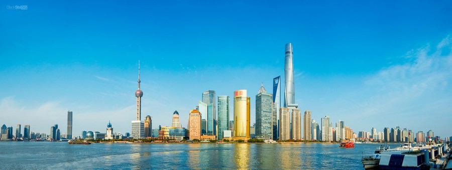 Shanghai Tower Tallest Building in China - e-architect