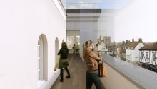 St Albans City Museum and Art Gallery