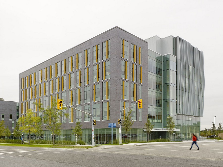 U of t scarborough environmental science and chemistry for Chair in engineering design university of toronto