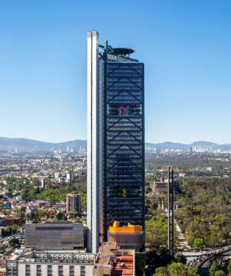 BBVA Bancomer Headquarters