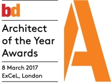 BD Architect of the Year Awards 2017