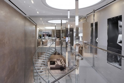Boodles Mayfair Store
