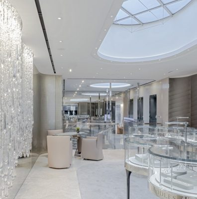 Boodles Store Mayfair