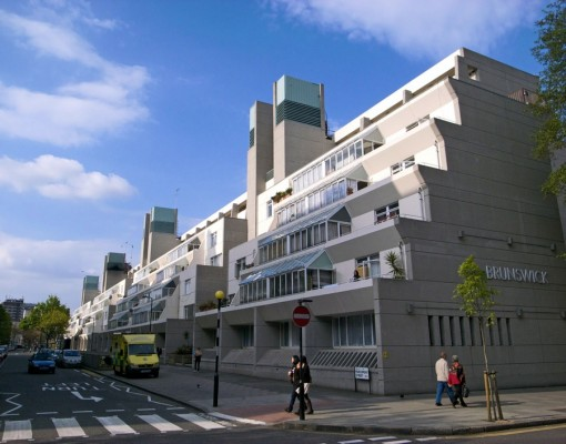 Brunswick Centre Bloomsbury