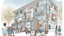 Dundee Waterfront Regeneration Design