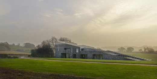 Flint House, Buckinghamshire