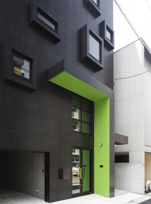 House in Chitose
