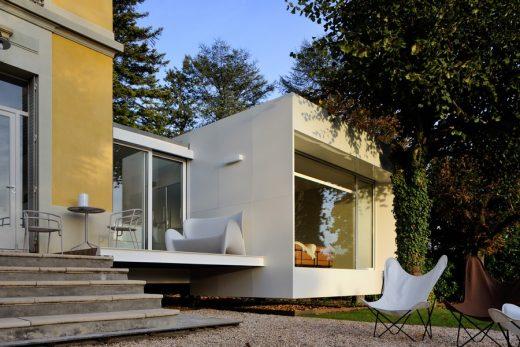 House in Saint-Didier-au-Mont-d'Or
