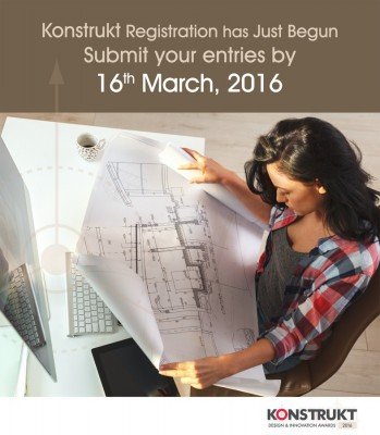 Konstrukt design competition 2016