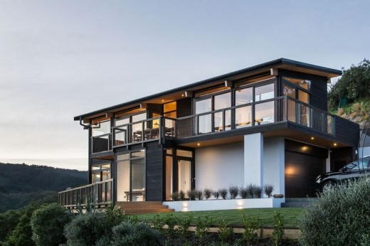 New zealand houses nz homes property e architect for New zealand house design